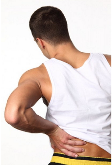 Scottsdale low back pain