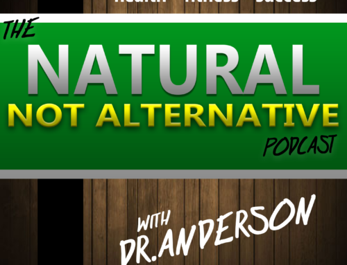 NNA 006 – Autoimmune Disease with Dr. David Brady