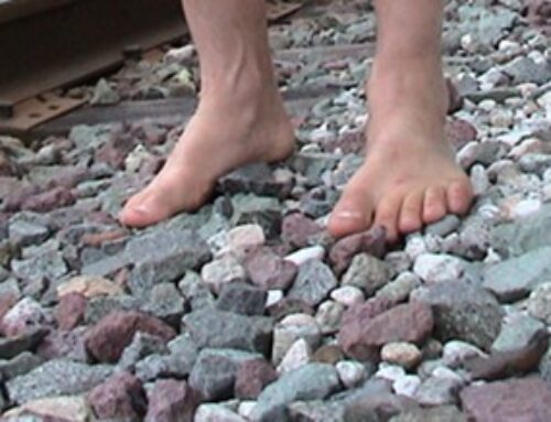 30 Day Barefoot Challenge – Learn to Walk Naturally