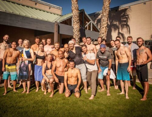 Wim Hof Method AZ – Review and Reflection