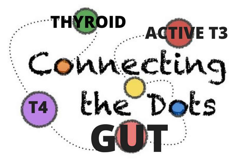 Gut Thyroid Connection Scottsdale