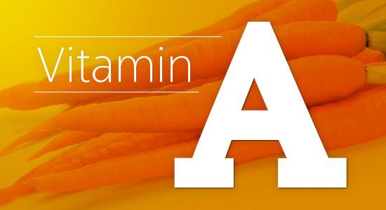 Vitamin A autoimmune disease