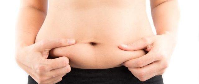 Lymphatic Toxic Fat cells