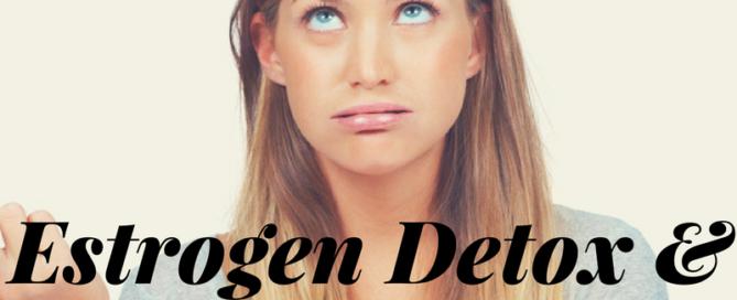 Estrogen detox ratio