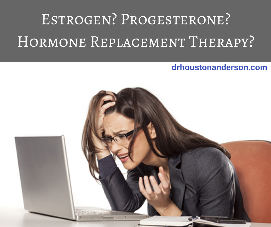 progesterone to estrogen ratio