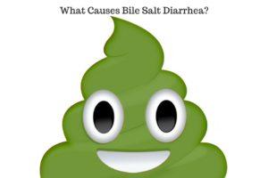 Bile Acid Diarrhea Natural Treatments