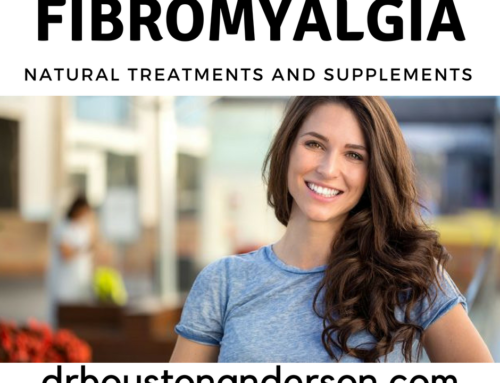 Fibromyalgia Natural Treatments and Functional Medicine Approach