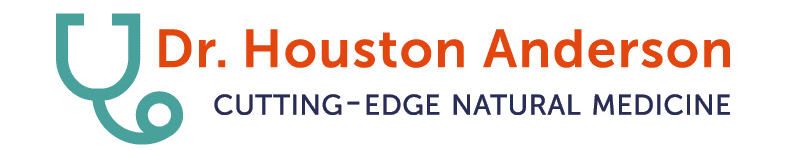 Dr. Houston Anderson, DC, MS Logo